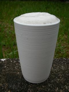 セラミック・ビアカップ